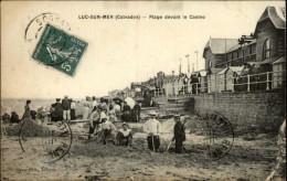 14 - LUC-SUR-MER - Luc Sur Mer
