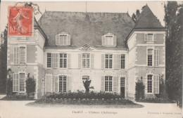 51 Taissy - France