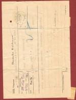 Telegramm. 2  Belege - Autriche