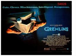 Gremlins - Affiches Sur Carte