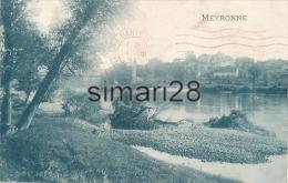 MEYRONNE - - Autres Communes