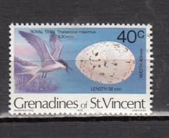ST VINCENT ET GRENADINES *  YT N° 134 - St.Vincent & Grenadines