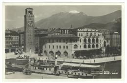 """Riva Del Garda, """"Hotel Sole"""" - (Trento) - Trento"""