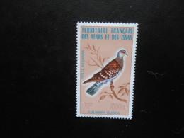 AFARS ET ISSAS : PA N° 105 Neuf* (charnière) - Unused Stamps