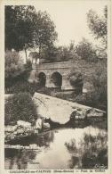 79 COULONGES SUR L'AUTIZE / Pont De Guilbot / - Coulonges-sur-l'Autize