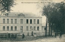 79 COULONGES SUR L'AUTIZE / Ecole De Filles / - Coulonges-sur-l'Autize