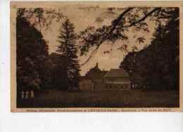 25 BESANCON Maison Maternelle Départementale De Chateaufarine - Besancon