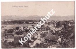 Salavaux  (z3099) - VD Vaud