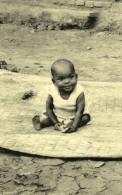 CPA (afrique)  MURAMBA - RUANDA  Orphelinat  NOEL  Le Ruanda Vous Sourit - Rwanda