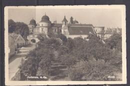 Germany1943: Postcard From Judenau (sent With Feldpost) - Deutschland