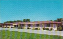 Kansas Manhattan State Motel - Manhattan