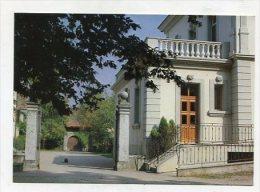 SWITZERLAND - AK 251563 Cartigny - GE Geneva
