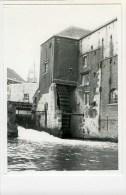 REBECQ-ROGNON (Brabant Wallon) - Molen/moulin - Moulin D'Arenberg, Le Grand Moulin. Photo Véritable (1983) - Places