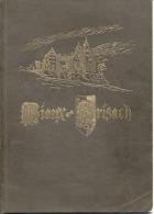 ALLEMAGNE  - BADE WURTEMBERG  - Petite MONOGRAPHIE   - Georges DEGIANPIETRO - Trés Rare - Biographies & Mémoires