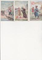PUBLICITE / LACTEE SUISSE - COMPTOIR D'ALIMENTATION SUISSE - LYON - Vieux Papiers