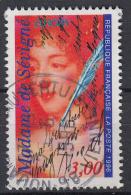 FRANKRIJK - Michel - 1996 - Nr 3148 - Gest/Obl/Us - Frankreich