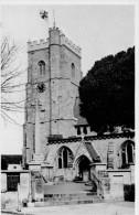TOPSHAM   THE  CHURCH        (NUOVA) - Inghilterra