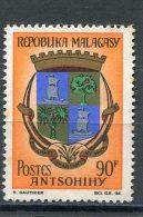 MADAGASCAR  N° 440   (Y&T)  (Neuf Sans Gomme) - Madagascar (1960-...)