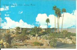 états Unis Palm Springs Californie - Palm Springs