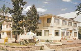 Pines Lodge, 46 Park Avenue, Manitou Springs - Etats-Unis