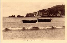 MORGAT  -  La Pointe Du Gador - Morgat