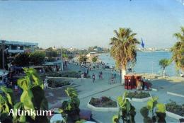 ALTINKUM TÜRKEI - Sondermarke - Türkei