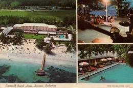 BAHAMAS NASSAU Emeral Beach Hotel 1978 - Sondermarke - Bahamas