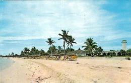 BAHAMAS Grand Bahama Lucayan Beach Hotel 1967? - Sondermarke, Kleinformat - Bahamas