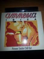 Amnesia Ibiza Chill..2003 - Dance, Techno & House