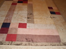 ORIENTAL RUG Manchurian DIMENSIONS 274X183 - Tappeti & Tappezzeria