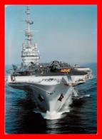 Dept 29 Brest Bateau Le Foch  Cachet   (scan Recto Et Verso ) - Brest