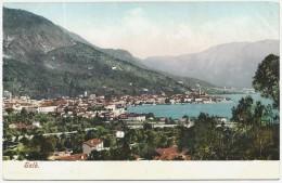 """BRESCIA, Lago Di Garda - """"Salo'"""" - Brescia"""