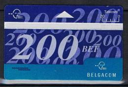 Belgacom Serienummer 511K - Belgique
