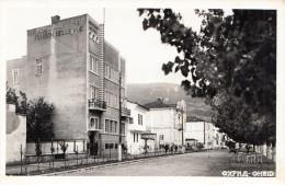 OHRID 1938 - Macédoine