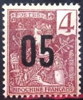 INDOCHINE              N° 59             NEUF* - Neufs