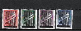 Österreich ** Va-Vd Überdrucke Katalog 240,00 - 1945-60 Neufs