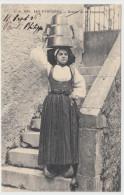 Les Pyrenees - Retour De La Fontaine - Costumes