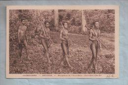 CPA - Cochinchine - Bienhoa Délégation De Chua-Chan - Guerriers Cho-Ma - Viêt-Nam