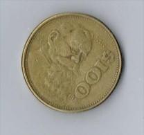 Mexico 100 Pesos, 1985 - Monnaies