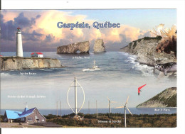 GASPESIE - QUEBEC - Gaspé