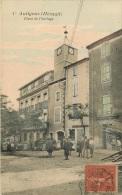 AUTIGNAC PLACE DE L'HORLOGE - Other Municipalities