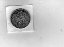 2 1/2 G   Nederland  1959 - [ 8] Monnaies D'or Et D'argent