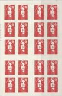 France,  Carnet 2874-C9, Neuf Sans Charniére, Cote 130,00 Euro,  Voir Scan - Carnets