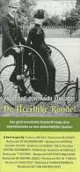 Nederland Lionsclub Renkum De Heerlijke Ronde / Vélo Fiets Bicycle - Dépliants Touristiques
