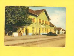 Postcard - Croatia, Nova Kapela        (V 27834) - Kroatien