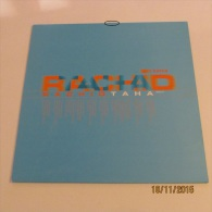 MAXI 45T RACHID TAHA : YA RAYAH - 45 T - Maxi-Single