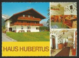 OBSTEIG Tirol Imst HAUS HUBERTUS 1979 - Imst