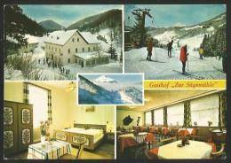 ANNABERG Mariazell Steiermark Gasthof Pension ZUR SÄGEMÜHLE - Mariazell