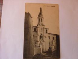 BOISSON - L'Eglise ( 30 ) Gard - Other Municipalities