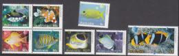 AUSTRALIA, 2010 FISH 8 MNH - 2010-... Elizabeth II